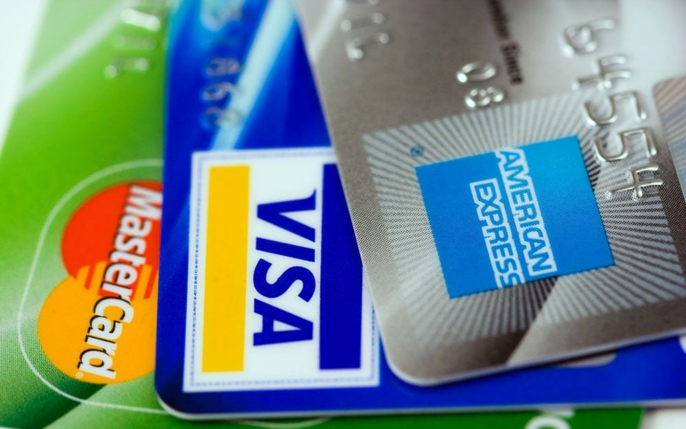 The types of credit cards you use matter!