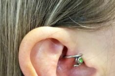 Tips for what to do after the daith piercing stops working - migraine relief isn't over!