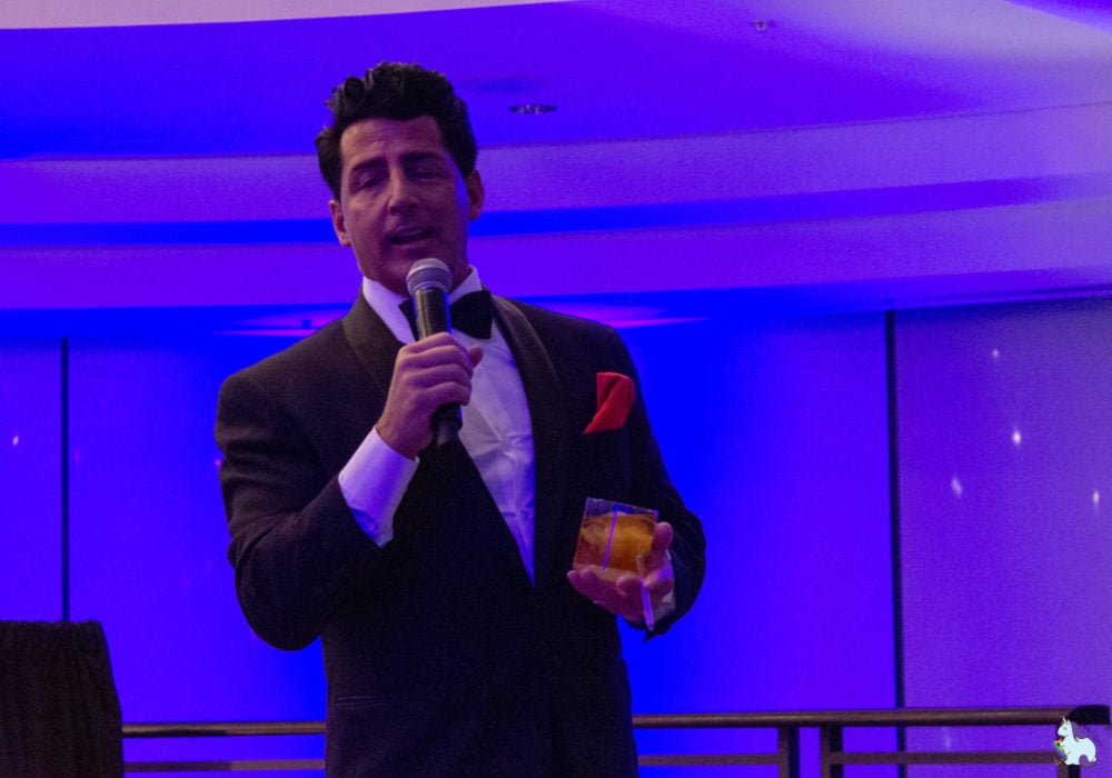 Special events at the Oak Brook Hills Resort are awesome! Dean Martin was flown in from Vegas!