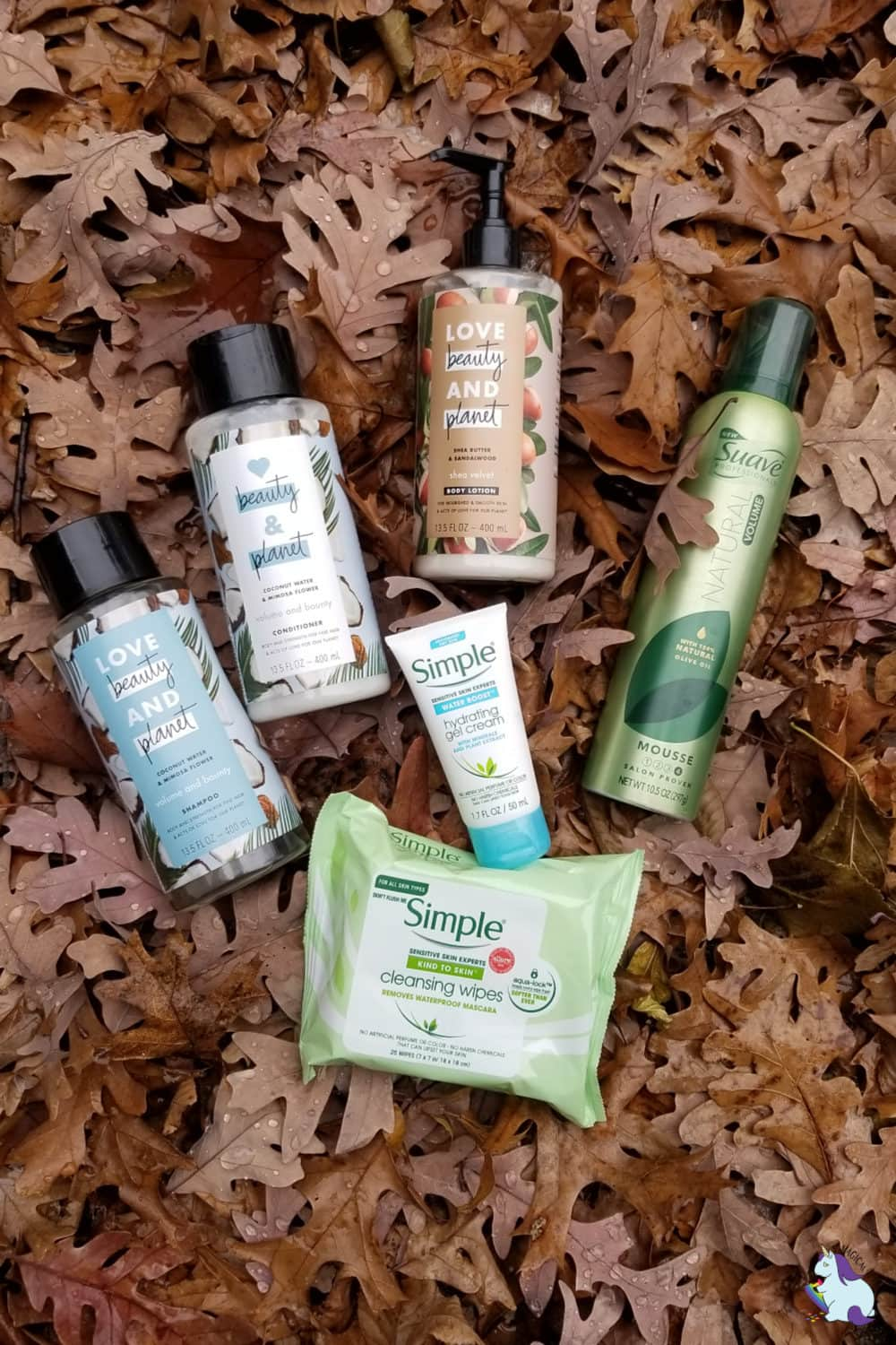 Must-Have Fall Beauty Products