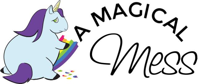 A Magical Mess