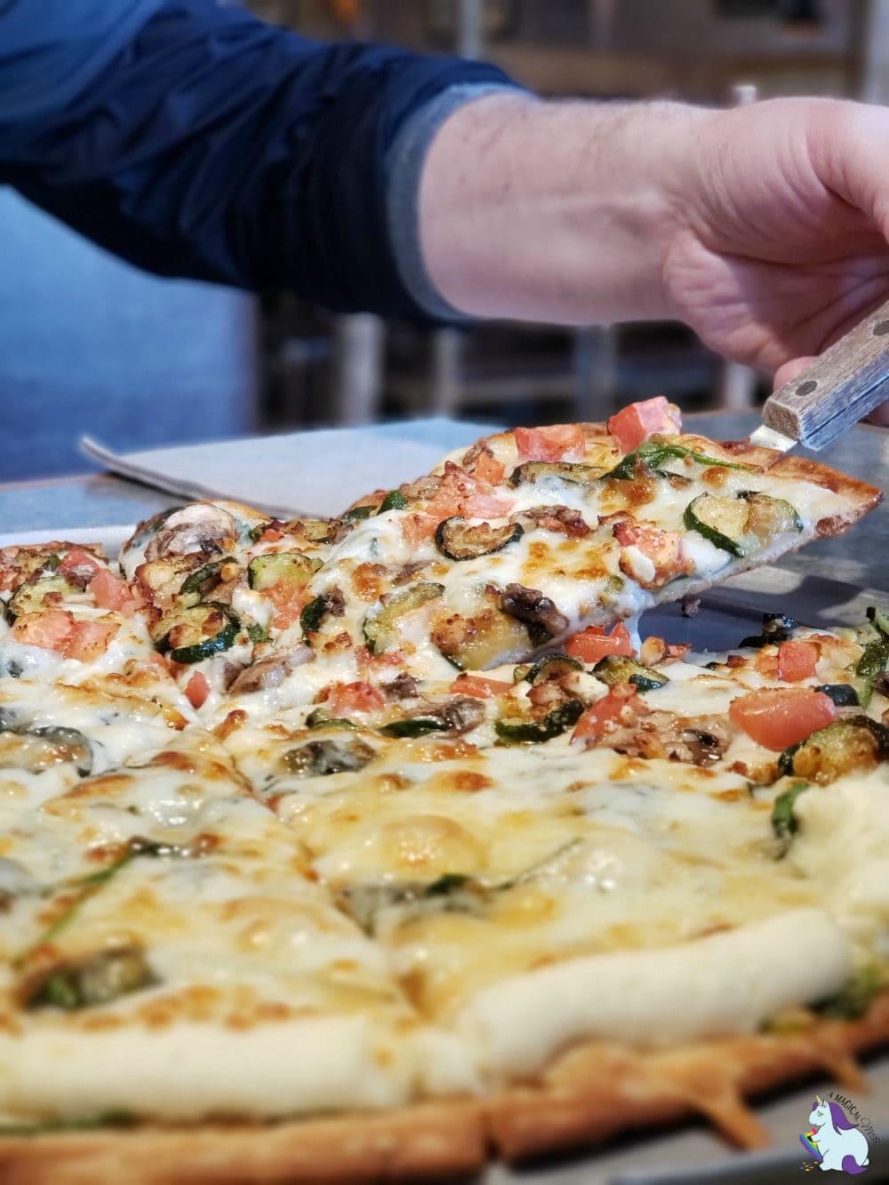 MacKenzie River Pizza in Bozeman
