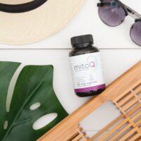 MitoQ for self care