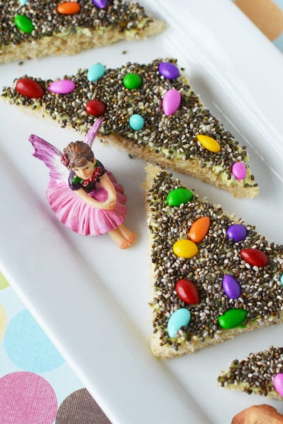 Fairy Bread 2.0