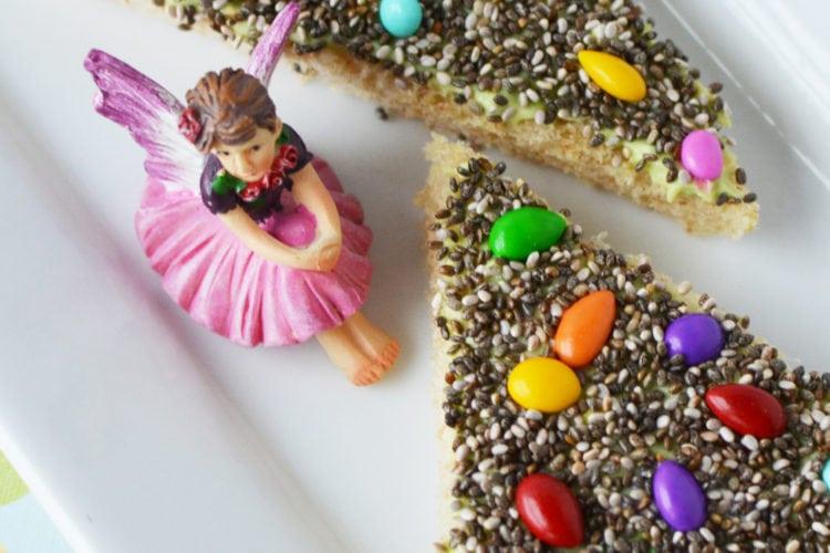 Fairy Bread 2.0