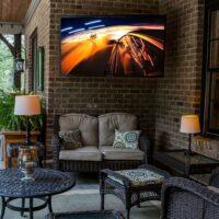 Dream outdoor patio