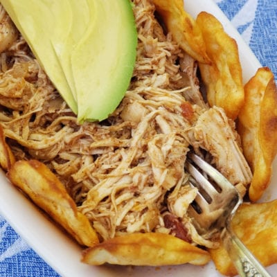 Pulled Chicken Recipe