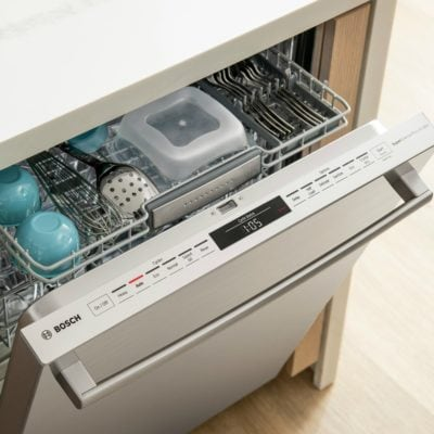 What to Look for in a New Dishwasher