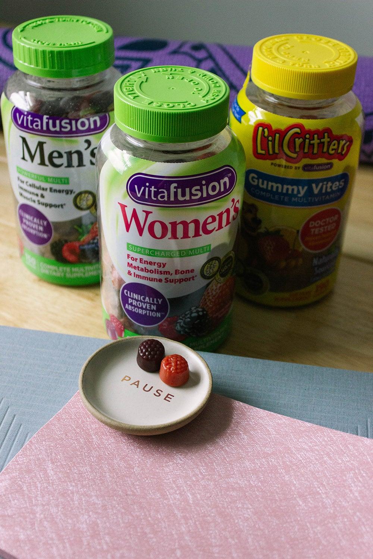 vitafusion vitamins