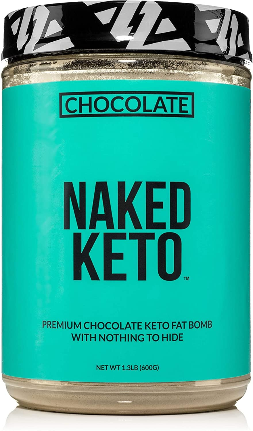 Naked Nutrition Chocolate Fat Bomb