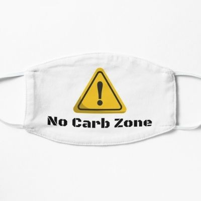 No Carb Zone Mask