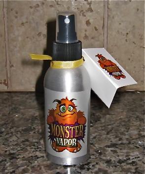 monster vapor