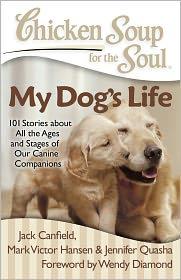 my dog's life