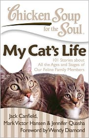 my cat's life