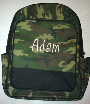 another backpack