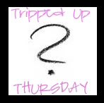 tripped up thursday