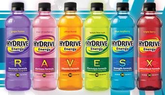 hydrive